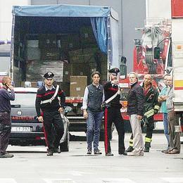 Ucciso dal camion in manovra  Casnate, undici a processo