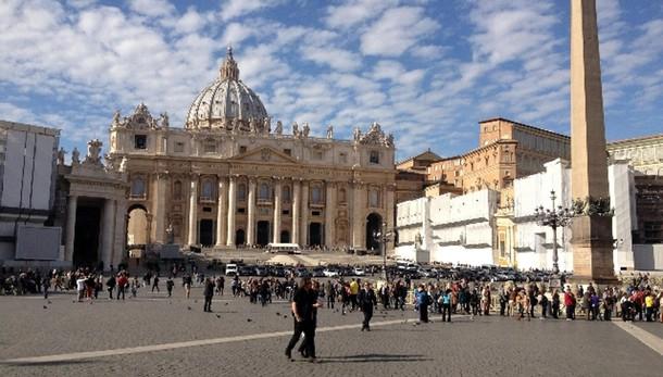 Isis:007,obiettivo Vaticano non concreto