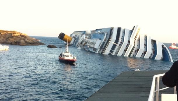 Costa, a naufraghi Concordia 84 milioni