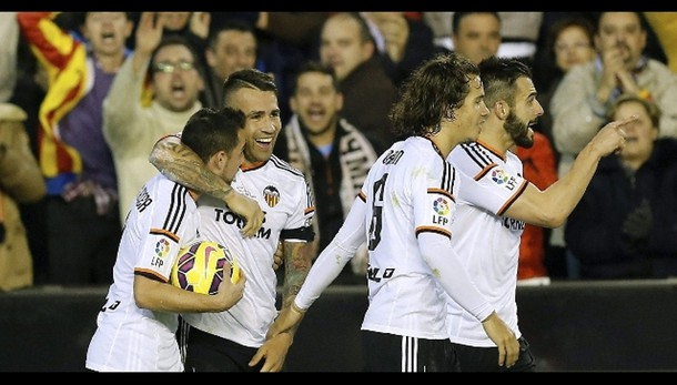 Calcio: Real comincia 2015 perdendo