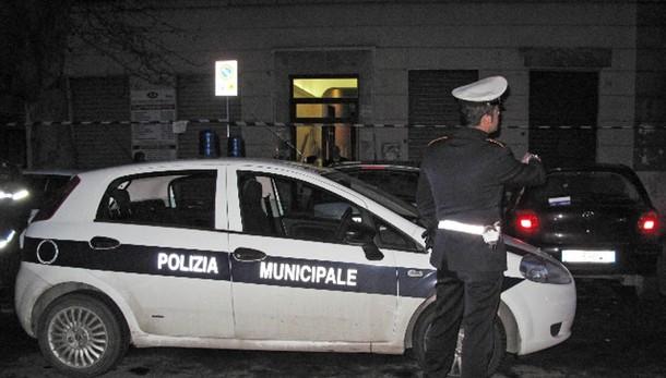 Investiti a Roma 2 vigili dopo incidente