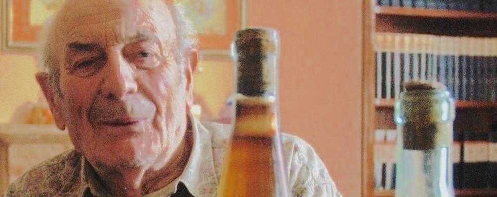 Merone, addio all'ex sindaco Mario Mauri