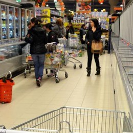 Sabato spesa a rischio  Grande distribuzione in sciopero