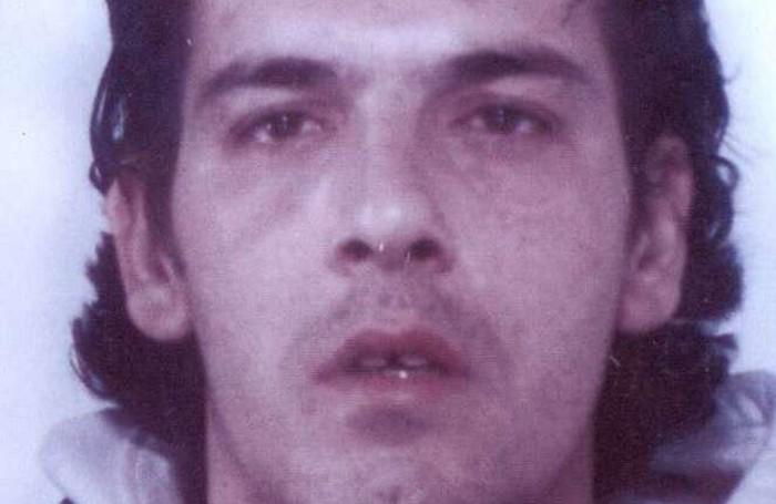 Salvatore Deiana, scomparso da Villa Guardia l'8 marzo 2009