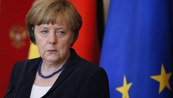 Clima: Merkel, accordo sia vincolante
