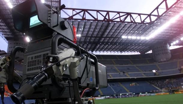 Diritti tv: ispezioni in Lega e pay-tv