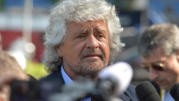 Pensioni:Grillo, chiedete tutti rimborso
