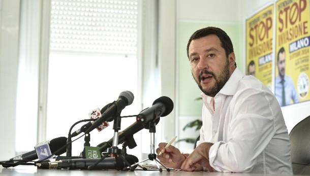 Pensioni:Salvini, Fornero? Su un barcone
