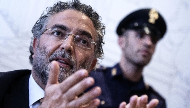 Scommesse:ruolo esorbitante ndrangheta
