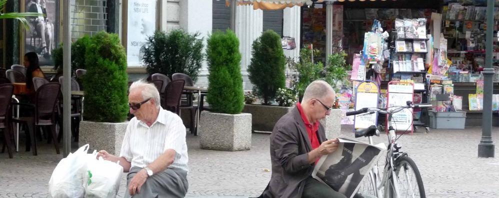 Cambia la legge Fornero  Prima in pensione con meno soldi