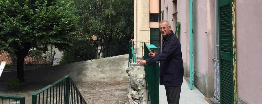 Terminati i lavori nell'ex asilo delle suore  «Ma adesso ci servono 300mila euro»