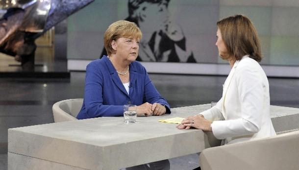 Grecia: Merkel, speranza che migliori