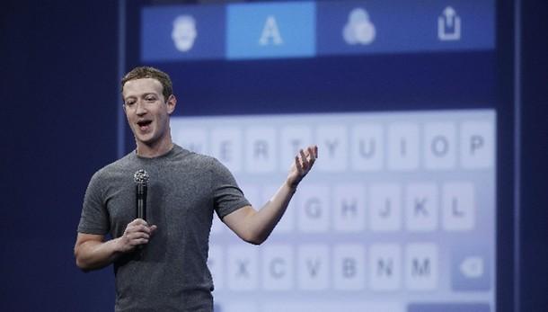 Facebook record, 1 miliardo in 1 giorno