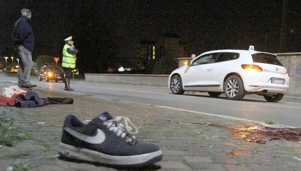Incidenti stradali: in aumento mortali