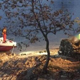 Tragica immersione nel Lago Maggiore  Subacqueo di Binago muore a 52 anni