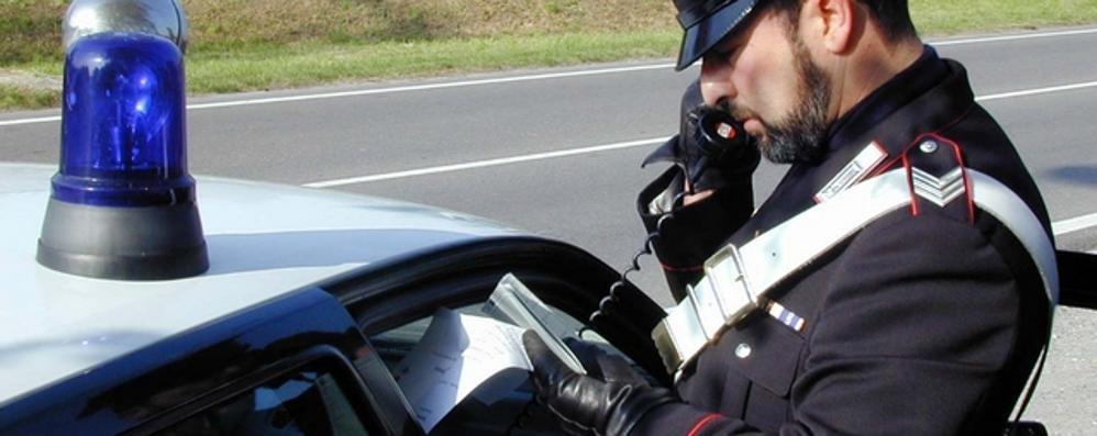 Ruba gioiello da 9mila euro Arrestato dai carabinieri