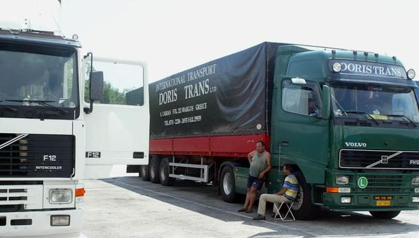 Camionista ucciso a Trieste, due fermi