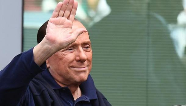 Berlusconi, collaboriamo su l.elettorale