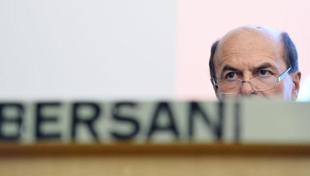 Jobs act: Bersani, stop vaucher