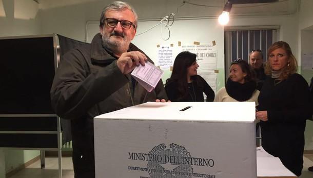 Pd: Emiliano, avremo candidato unico