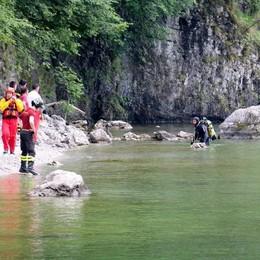 Malore dopo l'immersione   Carugo, la tragedia di un sub