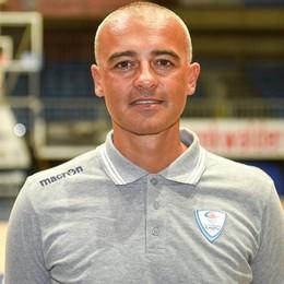 Cantù, adesso è ufficiale Ingaggiato coach Sodini