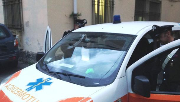 Morto sul lavoro in agriturismo Trieste