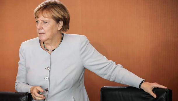 Spettro Afd,Merkel rischia altra debacle