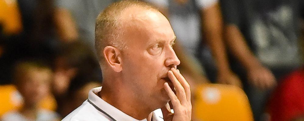 Kurtinaitis: «Ecco la conferma  Non sarà un campionato facile»