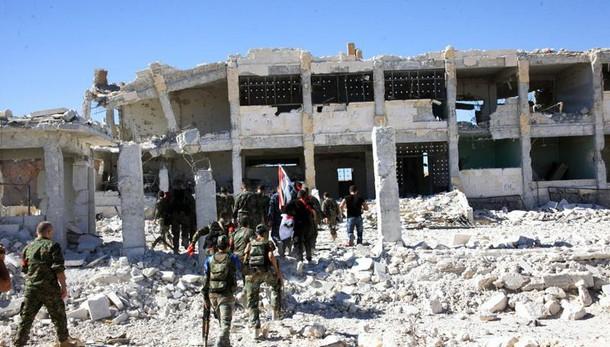 De Mistura, ad Aleppo nuove vette orrore