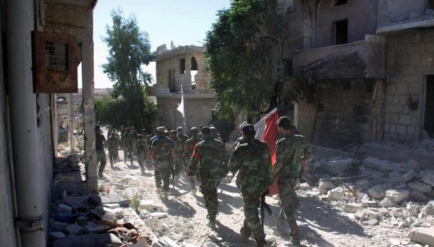Siria: fonti, raid su Aleppo, 23 morti