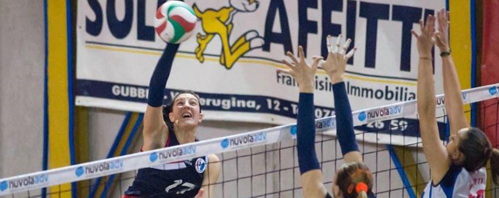 """Tecnoteam Albese Volley  Presentazione da """"serie A"""""""