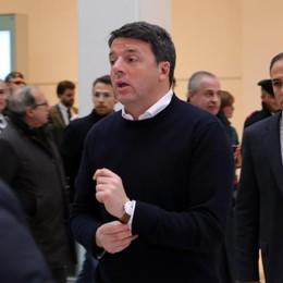 Renzi, Grillo spregiudicato pregiudicato