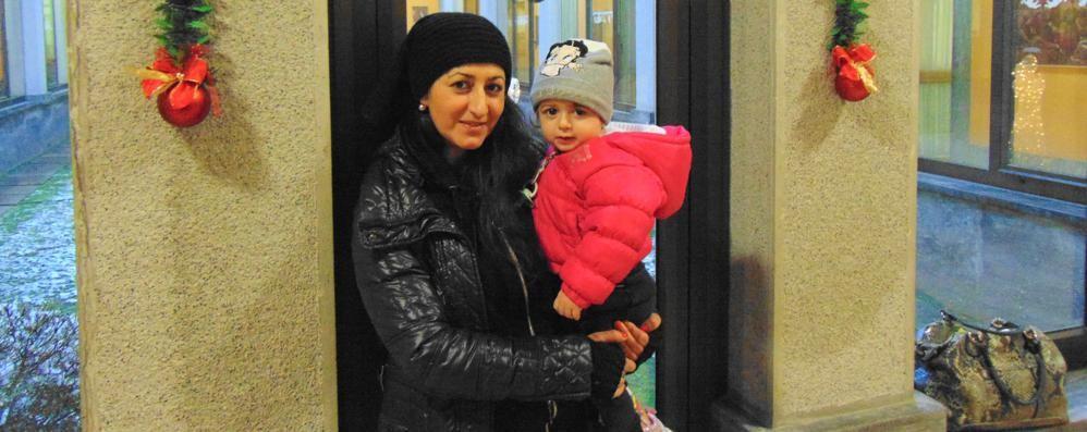 Nicole va operata in Florida  Sos per una bimba di 18 mesi