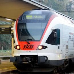 Muore folgorato sul tetto del treno  Tragedia alla stazione di Balerna