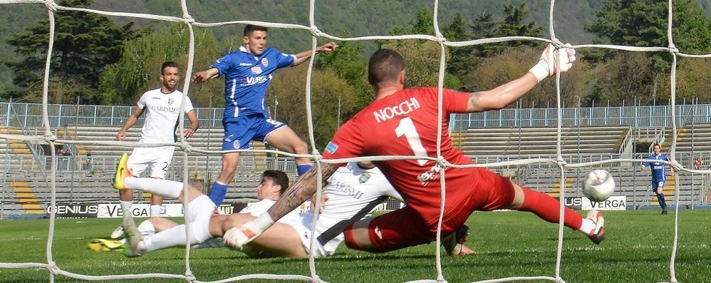 Oggi sfida diretta playoff  A Piacenza, più Pro che contro