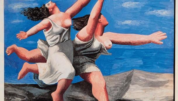 In tour con Picasso in viaggio in Italia