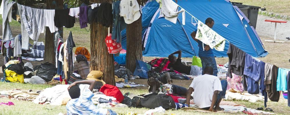 «Migranti, non sarà un'altra emergenza Ora Como è pronta»