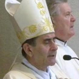 Monsignor Mario Enrico Delpini  nuovo arcivescovo di Milano