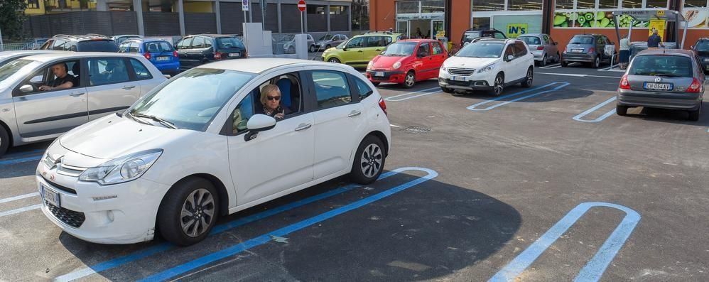 Con il supermercato  in via Magenta  arrivano i parcheggi