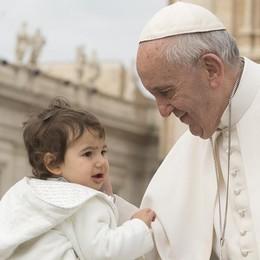 L'urlo del Papa   e il silenzio di morte