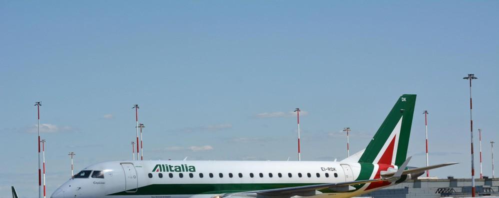 Alitalia: Vestager, chiarimenti anche su interessi prestito