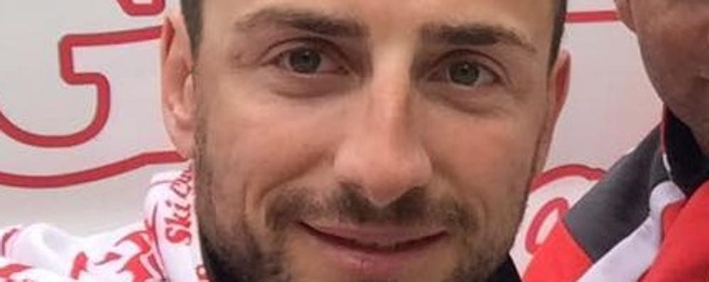 Domaso, addio a Davide Miglio  Il maestro di sci aveva 32 anni