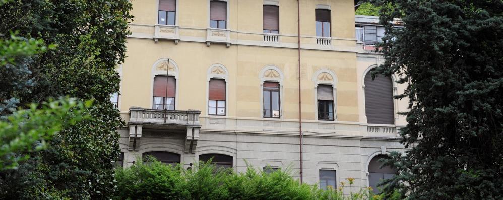 La Regione ha un piano per vendere l'ex S. Anna