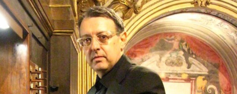 Conservatorio in lutto Addio al maestro Marco Rossi