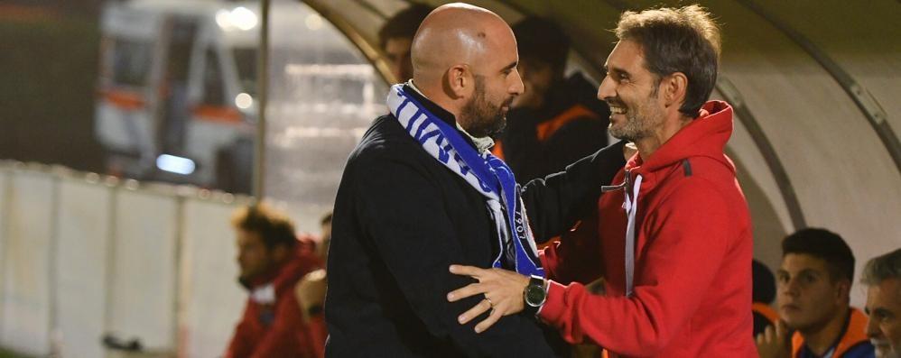 «Il Como ha più carica e intensità  Ma il Mantova è forte e sicuro»