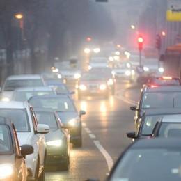 Smog: revoca del blocco  per i diesel euro 4