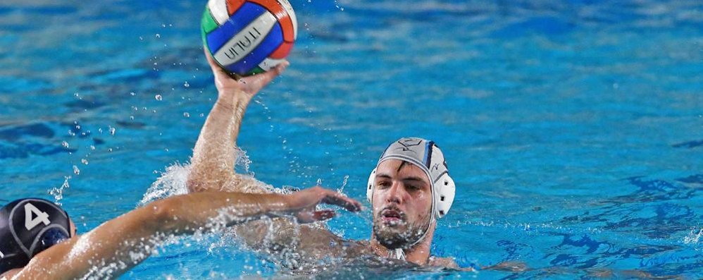 A2, Como Nuoto    brillante a Cagliari