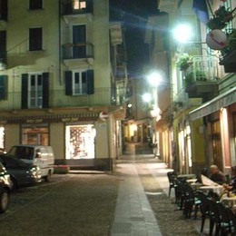 Appalto milionario  per 800 punti luce  Bellagio si illumina