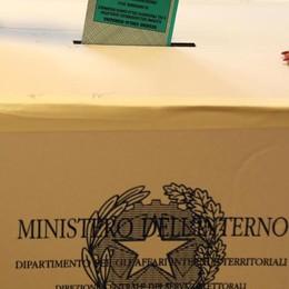Amministrative, il 10 giugno  si vota in 14 comuni comaschi
